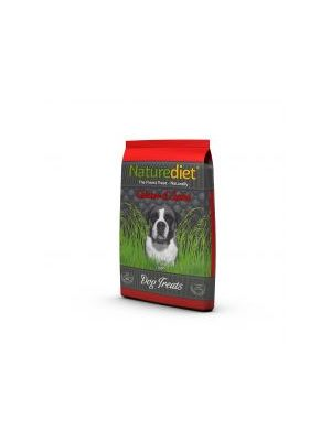 Naturediet Treat Chicken and Lamb