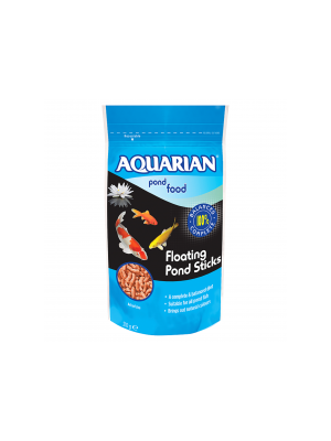 Aquarian Pond Sticks