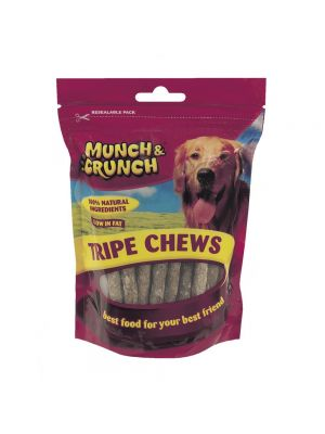 151 M&c Tripe Chews