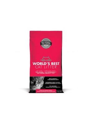 Worlds Best Cat Litter Extra Strong
