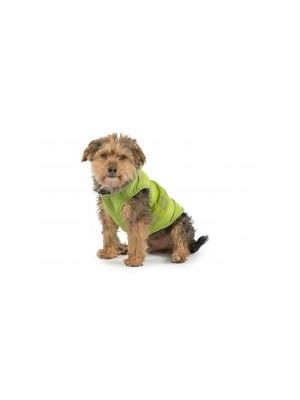 Ancol Nordic Dog Coat Green