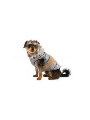 Ancol Nordic Dog Coat Grey