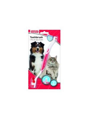Beaphar Toothbrush Dog