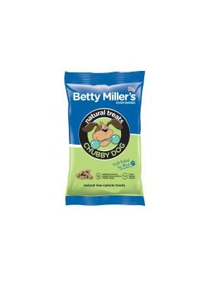 Betty Millers Chubby Dog Treats (Wheat Gluten Free)