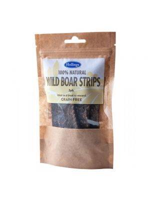 Hollings Strips Wild Boar 5pack