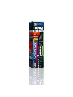 Fluval Aquasky LED Lighting 12w