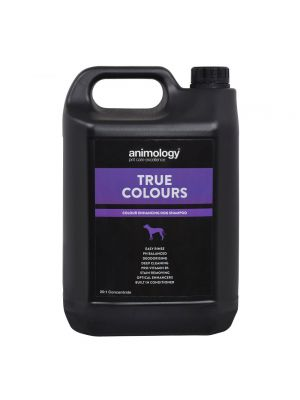 Animol True Colours Shampoo
