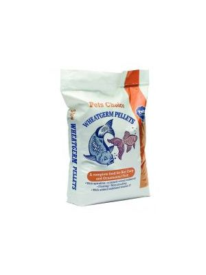 Pets Choice Wheatgerm Pellets