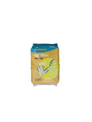 Bestpets Cat Litter Lightweight