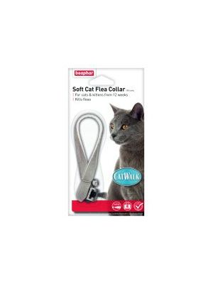 Beaphar Catwalk Flea Collar