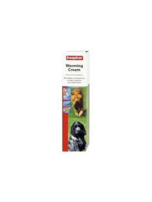 Beaphar Worming Cream