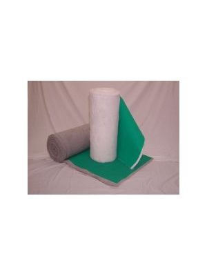 Animate Veterinary Bed Roll White