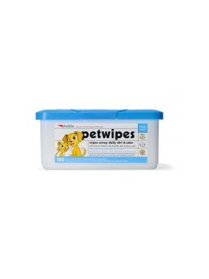 Petkin Pet Wipes