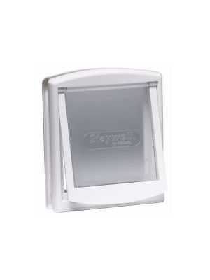 Staywell 715 Pet Door White