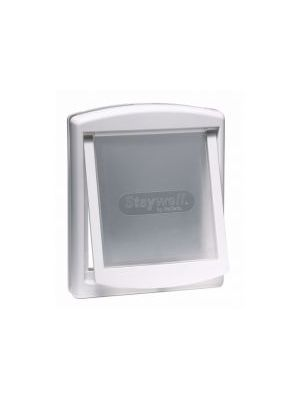 Staywell 740 Pet Door White
