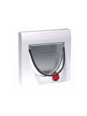 Staywell 917 4 Way Locking Cat Flap