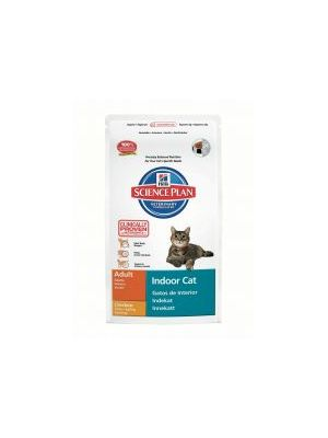 Hills Science Plan Feline Adult Indoor Cat with Chicken