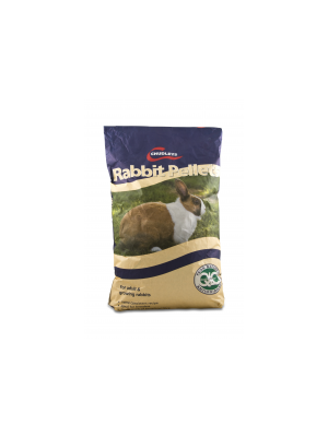 Chudleys Rabbit Pellets
