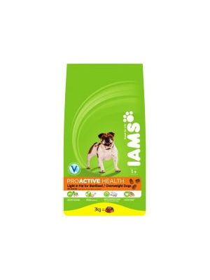 Iams Dog Adult Light