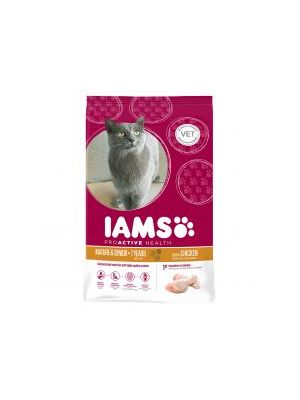 Iams Cat Senior/ Mature
