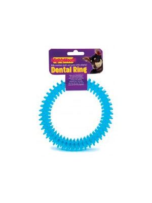 Pennine Dental Ring Dog Toy