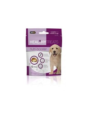 VetIQ Healthy Treats Nutri-Booster Puppy Treats