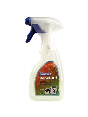 Shaws Repel All
