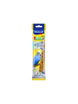 Vitakraft Budgie Moulting Stick 60g