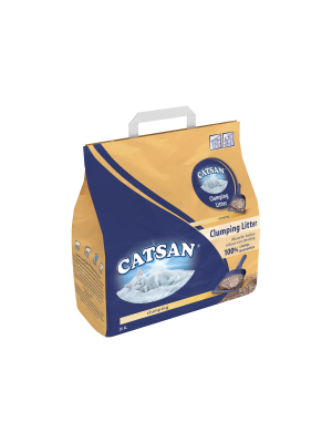 Catsan Clumping Cat Litter