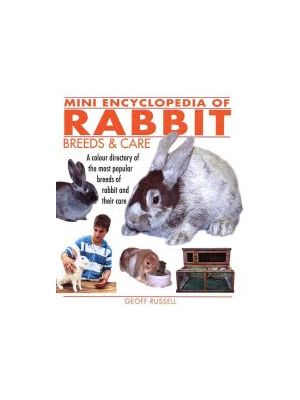 Mini Encyclopedia Rabbit Breeds