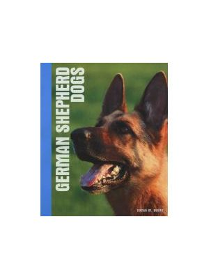 Animal Series German Shepherd