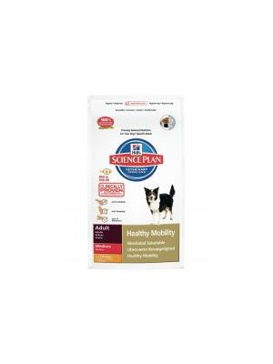 Hills Science Plan Canine Adult Healthy Mobility Medium with Chicken