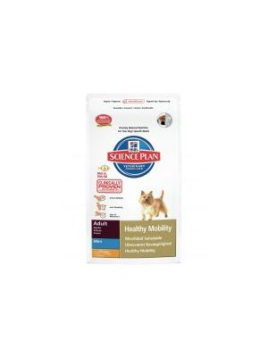 Hills Science Plan Canine Adult Healthy Mobility Mini with Chicken