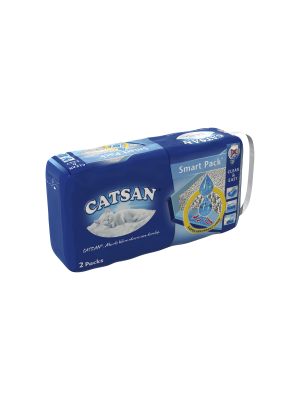 Catsan Smart Pack 2 Inlays