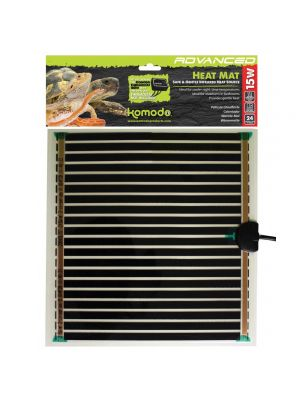 Komodo Advanced Heat Mat 15W
