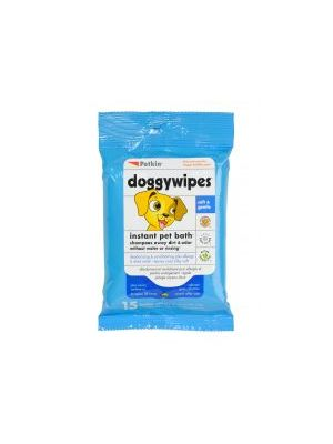 Petkin Dog Wipes Xlarge