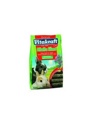 Vitakraft Rabbit Alfalfa Slims 50g