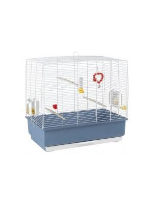 Rekord 4 Small Bird White