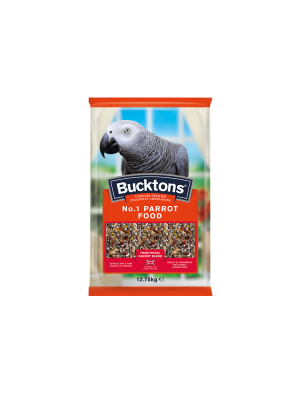 Bucktons Parrot Seed No 1