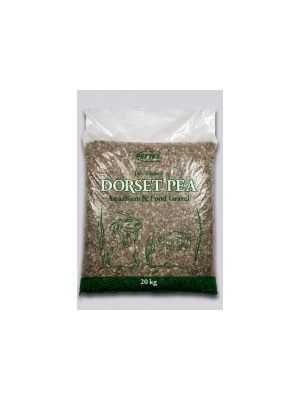 Dorset Pea Gravel Medium