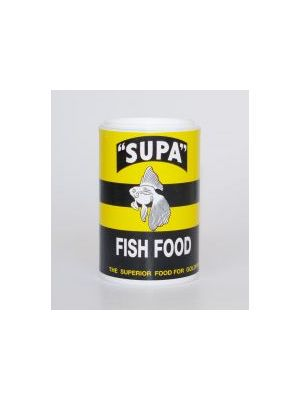 Supa Fish Food