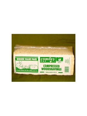 Comfey Woodshaving Bale