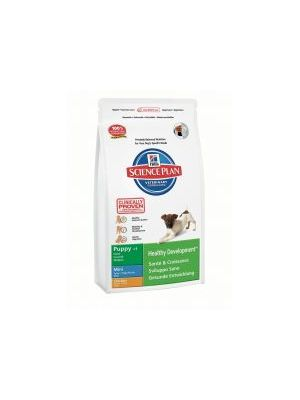 Hills Science Plan Puppy Healthy Development Mini with Chicken