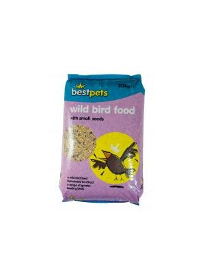 Bestpets Wild Bird Food