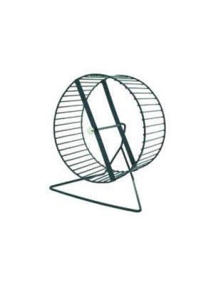 Pennine Metal Hamster Wheel with Stand