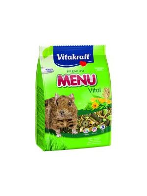 Vitakraft Degus Food