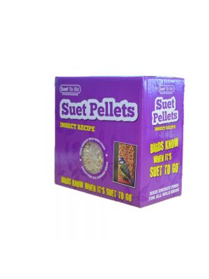 Suet To Go Insect 3kg Suet Pellets