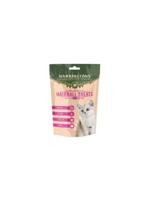Harringtons Cat  Treat Hairball