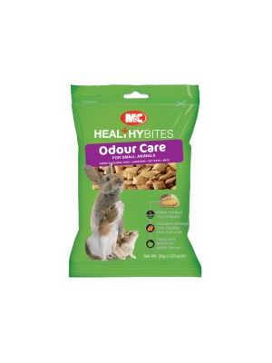 Mark & Chappell Odour Care Small Animal Treat