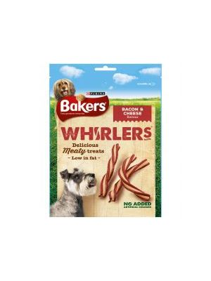 Bakers Allsorts Whirlers